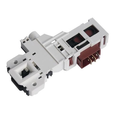 Устройство блокировки люка (УБЛ) для стиральной машины Beko (Beko) - 2704830100