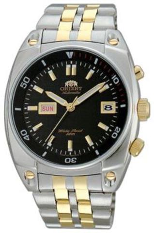 Купить Наручные часы Orient FEM60004BJ Sporty Quartz по доступной цене
