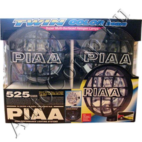 Дополнительные фары PIAA 525 Series L-175E (полупрожектор + габариты)