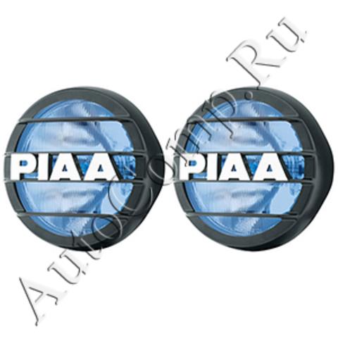 Дополнительные фары PIAA 580 Series PS580BE (противотуманные фары)