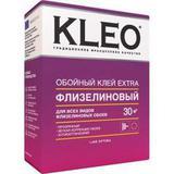 Клей KLEO обойный Extra Line Optima для флизелиновых обоев 250г