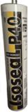 Полиуретановый герметик ISOSEAL Р40 универсальный 300мл (25шт/кор)