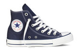 Кеды Converse All Stars Chuck Taylor Hi Navy