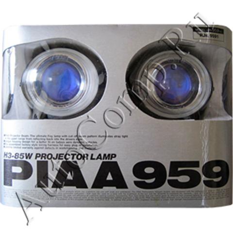 Дополнительные фары PIAA 959 Series L-19 (противотуманный прожектор)