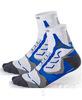 Беговые носки Noname Coolmax, 2 пары, синий