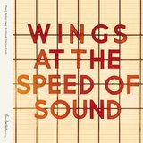 Wings / At The Speed Of Sound (2CD)