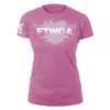 Женская футболка FTWGA no Regrets Vertx