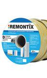 Remontix D50 12х10 мм уплотнитель самоклеящийся (6шт/кор)