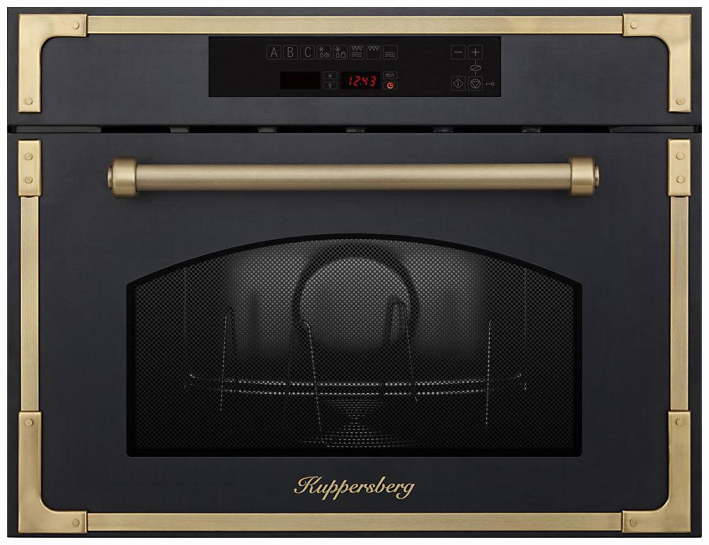 Встраиваемая микроволновая печь Korting