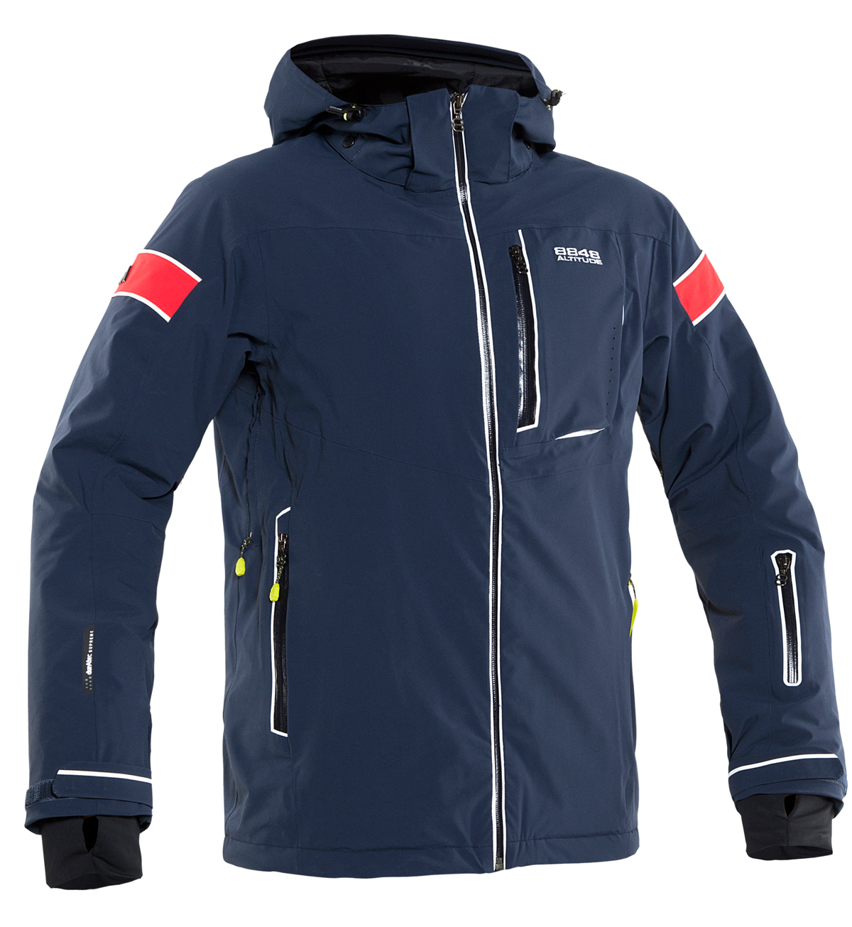 Куртка горнолыжная 8848 Altitude Switch 2 Navy мужская