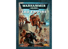 Codex: Tau Empire (5 редакция)