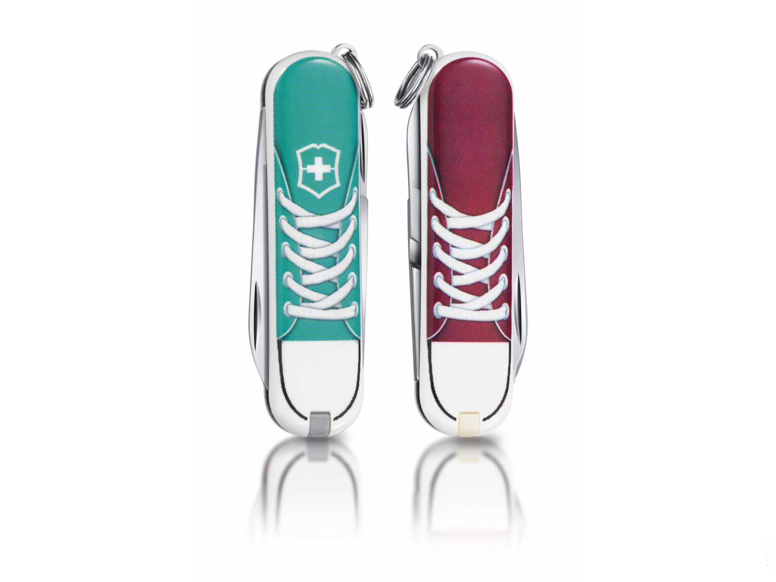 "Classic ""Sneakers"", limited edition Victorinox (0.6223.L1210)"
