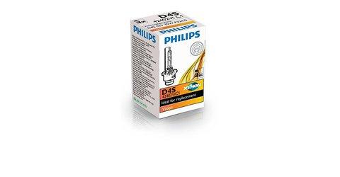 Лампа ксенон D4S (4300К) Philips Vision