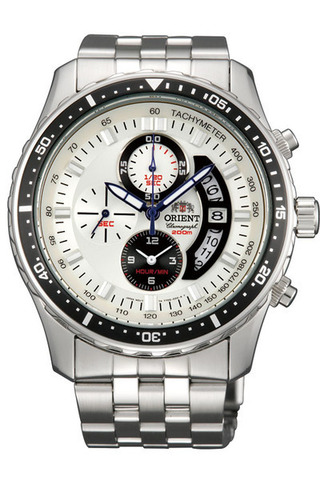 Купить Наручные часы Orient FTT0Q001W0 по доступной цене