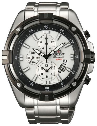 Купить Наручные часы Orient FTT0Y003W0 по доступной цене