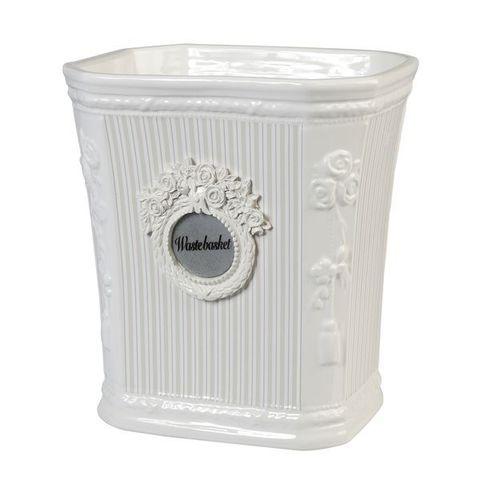 Ведро для мусора Can Can от Creative Bath