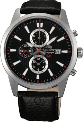 Купить Наручные часы Orient FTT12005B0 по доступной цене