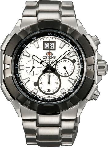 Купить Наручные часы Orient FTV00002W0 по доступной цене