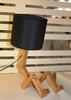 лампа  BOY  by Luce Nova table lamp