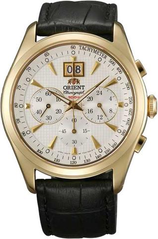 Купить Наручные часы Orient FTV01002W0 по доступной цене