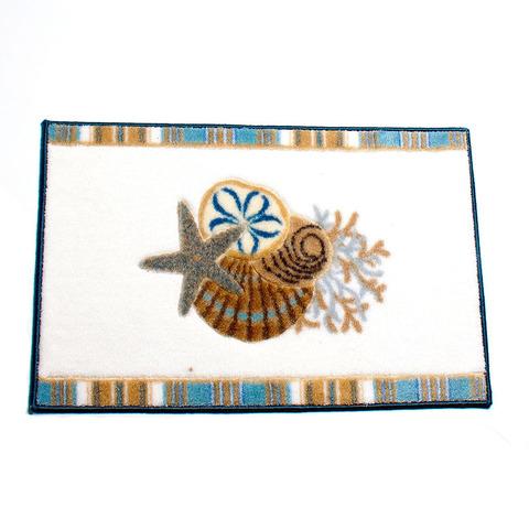 Элитный коврик для ванной By the Sea от Avanti
