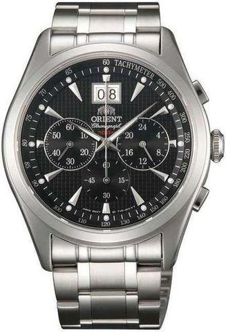 Купить Наручные часы Orient FTV01003B0 по доступной цене
