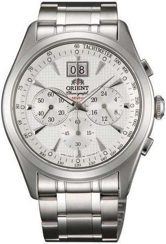 Купить Наручные часы Orient FTV01003W0 по доступной цене