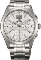 Наручные часы Orient FTV01003W0