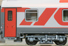L. S. MODELS 48028 Набор вагонов РЖД