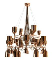люстра Copa Cabana Queen Chandelier by Jaime Hayon