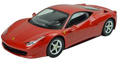 Радиоуправляемая машина MJX Ferrari 458 Italia (1:14) (код: 8534)