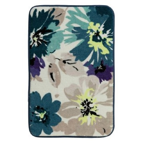 Элитный коврик для ванной Bouquet от Creative Bath