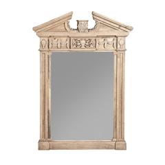 Зеркало настенное Restoration Hardware Salvage