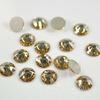 2028/2058 Стразы Сваровски холодной фиксации Crystal Golden Shadow ss12 (3,0-3,2 мм), 10 штук ()