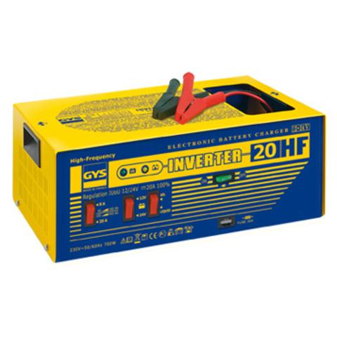 Зарядное устройство GYS INVERTER 20 HF (арт. 029217)