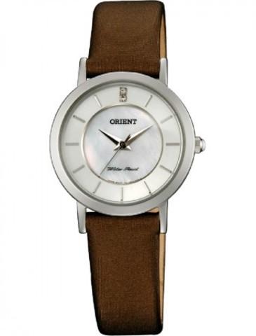 Купить Наручные часы Orient FUB96006W0 по доступной цене