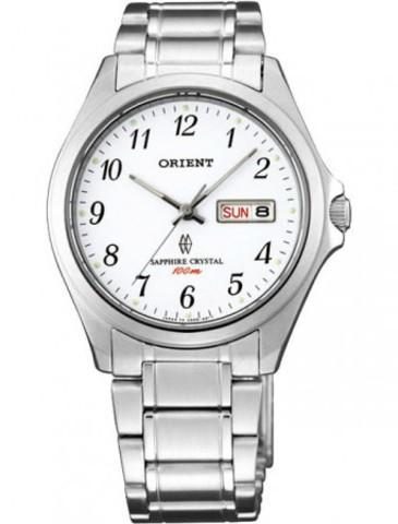 Купить Наручные часы Orient FUG0Q00AS6 по доступной цене