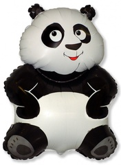 Большая панда 14