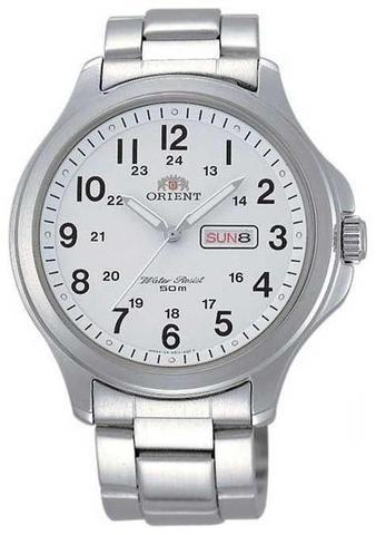 Купить Наручные часы Orient FUG17001W3 по доступной цене