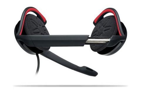 Гарнитура LOGITECH G330 Headset Gaming