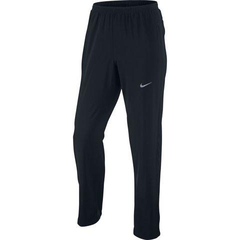 Брюки спортивные Nike Stretch Woven Pant чёрные