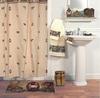 Элитный коврик для ванной Camping Trip от Avanti