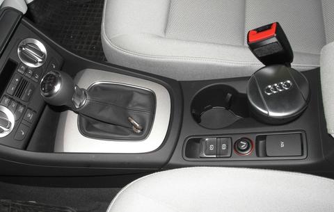 Гарант Консул 01009.F для AUDI Q3 /2011-/ М6 R-вперед