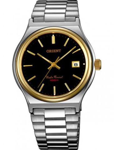 Купить Наручные часы Orient FUN3T001B0 по доступной цене
