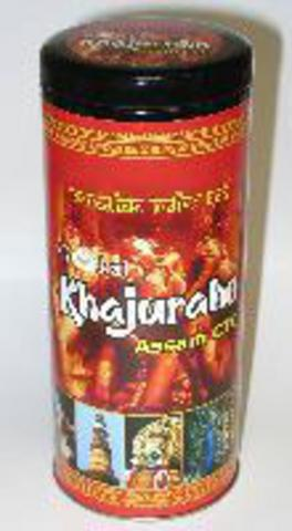 Чай Индийский черный Каджурахо