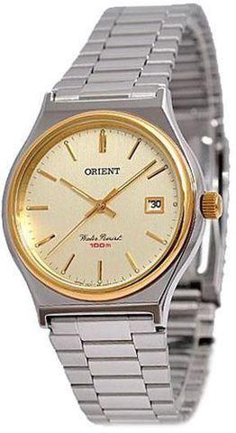 Купить Наручные часы Orient FUN3T001C0 по доступной цене