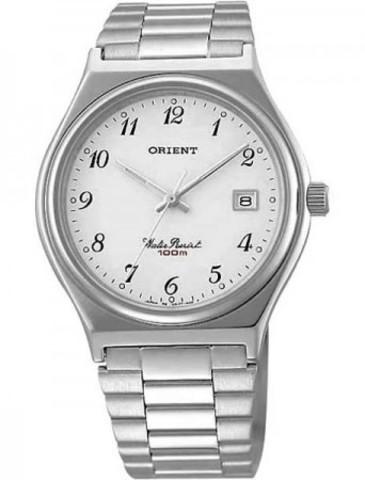 Купить Наручные часы Orient FUN3T002S0 по доступной цене