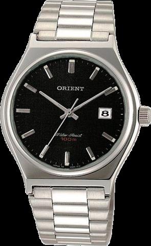 Купить Наручные часы Orient FUN3T003B0 по доступной цене