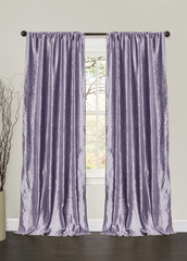 Velour (Lilac). Шторы из велюра из серии Luxe.