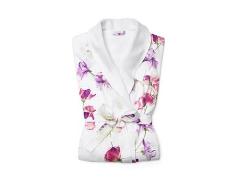 Элитный халат Eliane Blanc от Schlossberg